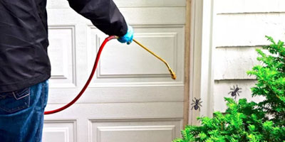 Abent Pest Control North Harbor Springs Michigan